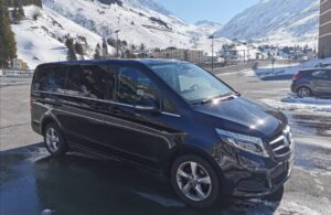 book this ski taxi and enjoy your transfer from zurich airport to arosa